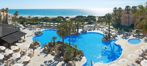 TUI SENSIMAR Playa la Barrosa by Hipotels