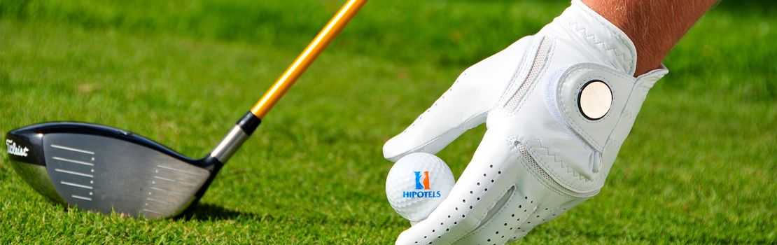 Hipotels & Golf | A perfect par