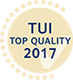 TUI Top Quality 2017