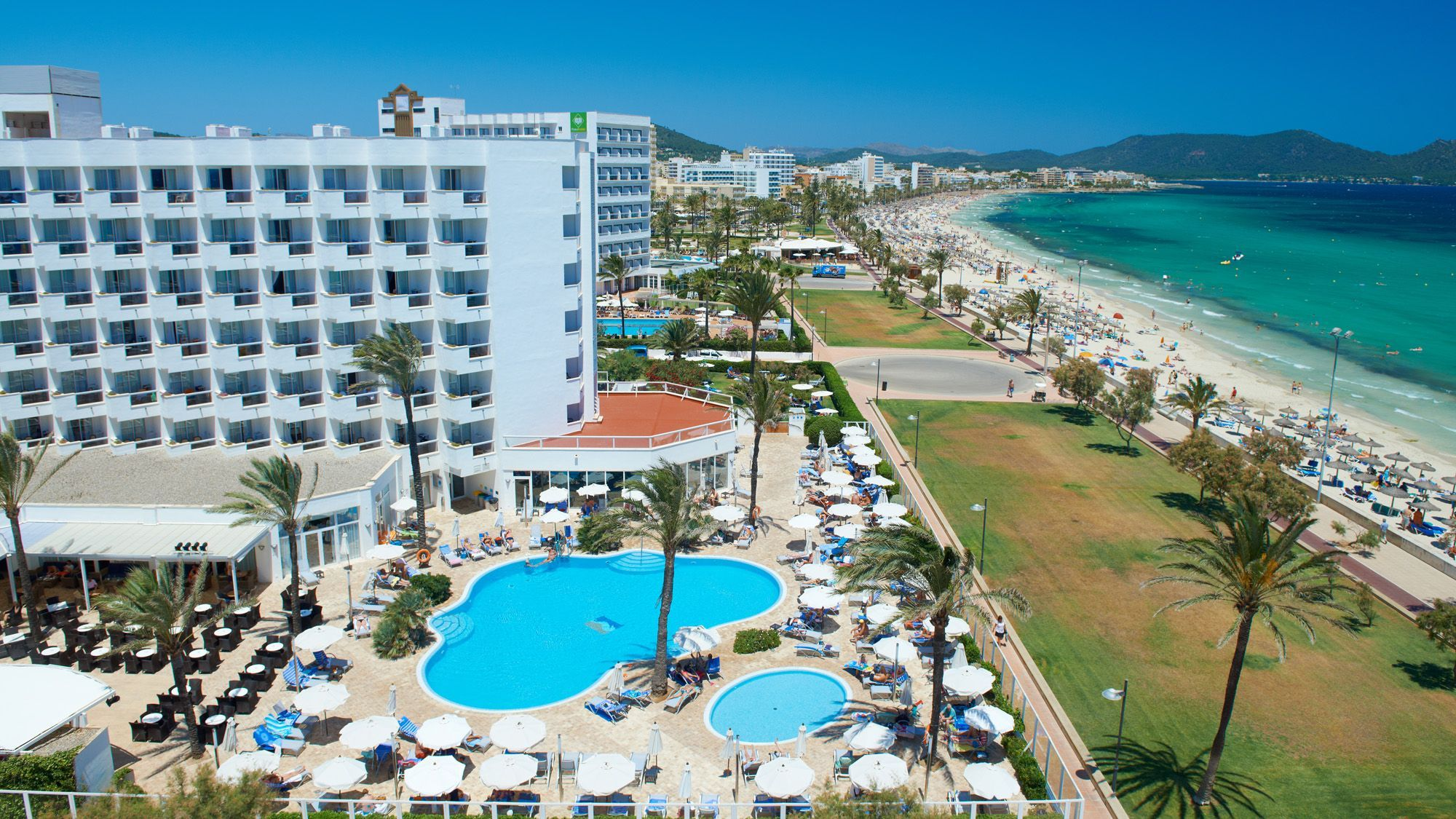 Best Hotels In Cala Millor