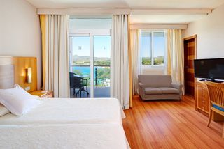 Junior Suite Vista Mar