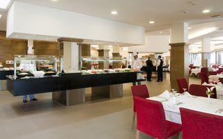 Restaurant Buffet