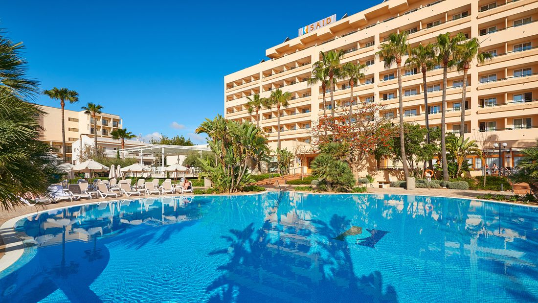 Mallorca  Sterne Hotel All Inclusive