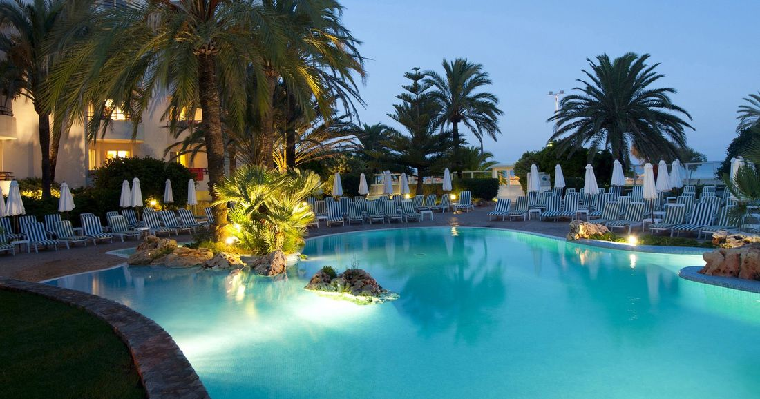 Sterne Hotels Cala Millor Mallorca