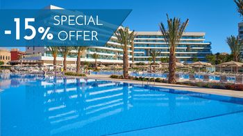 Special Offer Hipotels Gran Playa de Palma