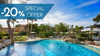 Special Offers Hipotels Eurotel
