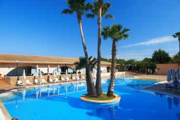 Sonderangebot Hipotels Mediterraneo Club