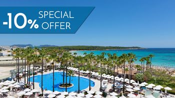 Special Offer Hipotels Mediterraneo