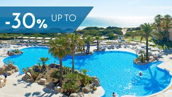 Special Offer Sensimar Playa la Barrosa