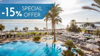 Special Offer at Hipotels Flamenco