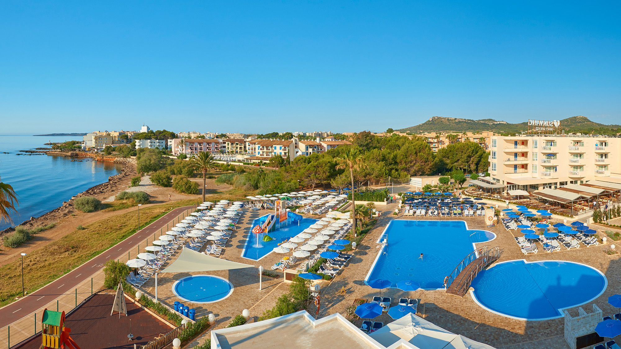 booking hotel mallorca