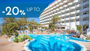 Special Offers Hipotels Hipocampo Playa
