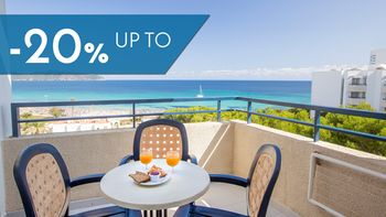 Special Offers Hipotels Bahia Grande