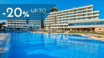 Special Offers Hipotels Playa de Palma Palace