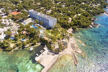 Hipotels Eurotel Punta Rotja & SPA