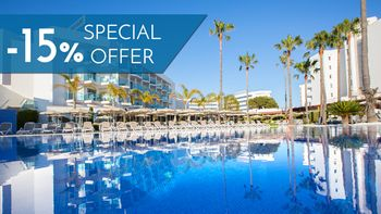 Special Offers HipotelsCala Millor Park
