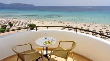 End Season Offer Hipotels Hipocampo Playa