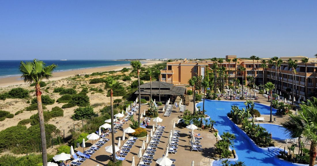 Best Hotels In Cadiz
