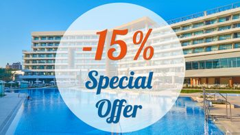 Special Offer Hipotels Playa de Palma Palace