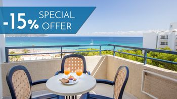 Special Offer Hipotels Bahia Grande