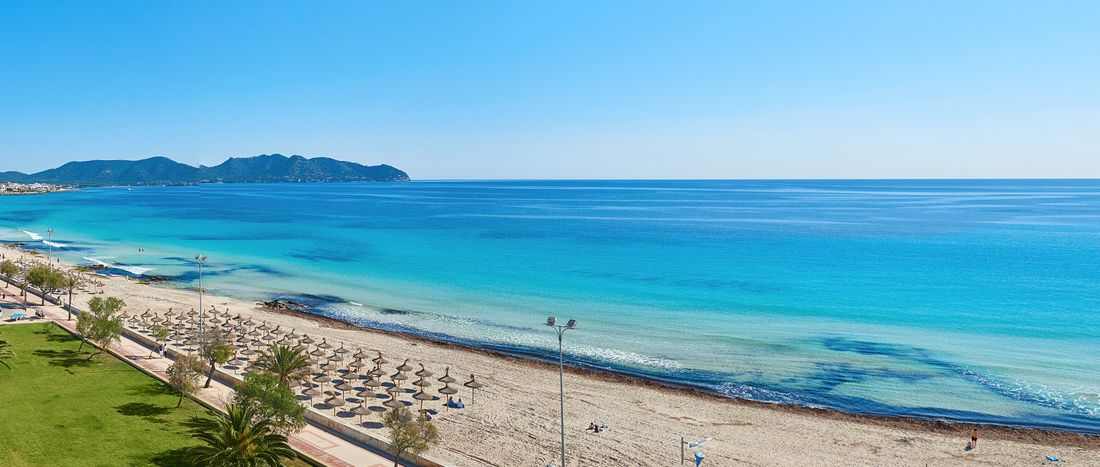 Hotels Cala Millor All Inclusive