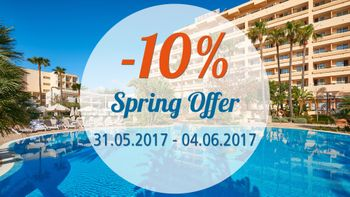 Special Offer Hotel Said