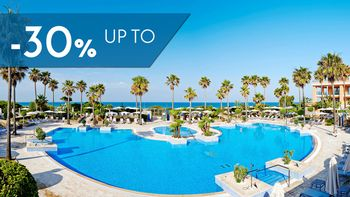 Special Offer Hipotels Barrosa Palace